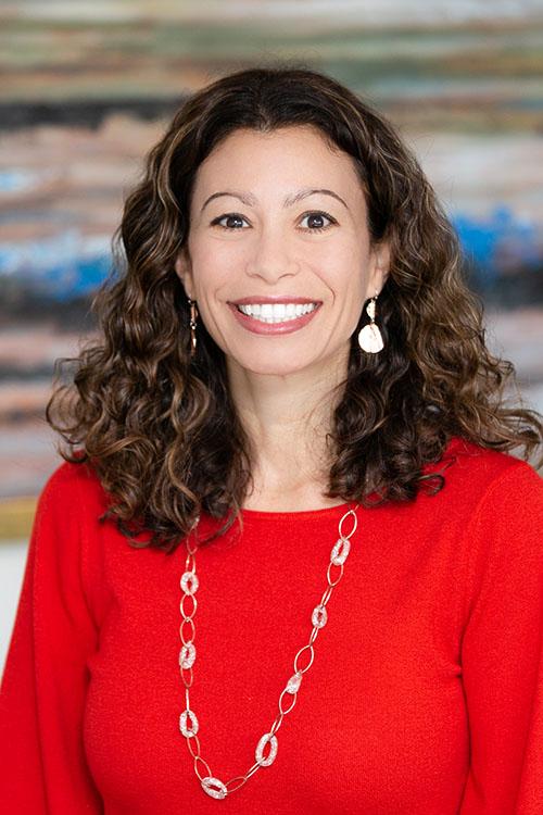 Tina Lignos
